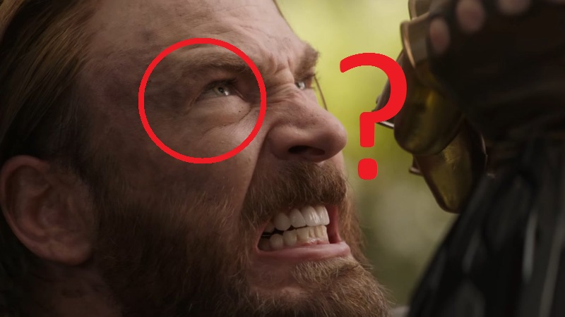 teori avengers: infinity war