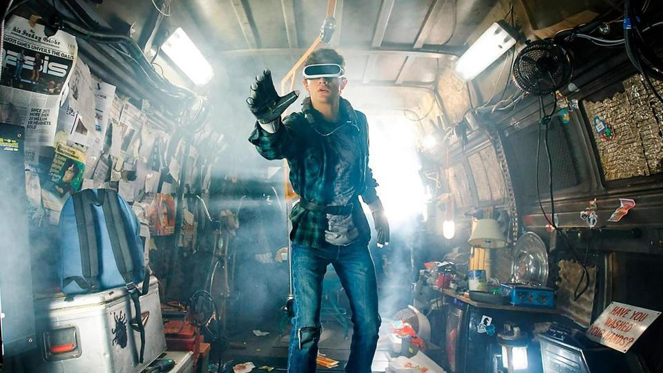 Ready Player One No Spoiler Review