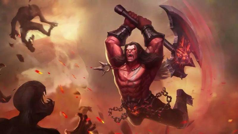 5 Hero Combo Mobile Legends Yang Bikin Kalian Jadi GG!!!