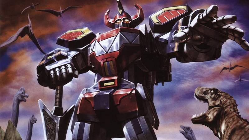 9 Robot Terbaik di Jagad Pop Culture! Batman Punya Robot?!