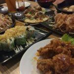 Menu Makanan Di Kashiwa Blok M