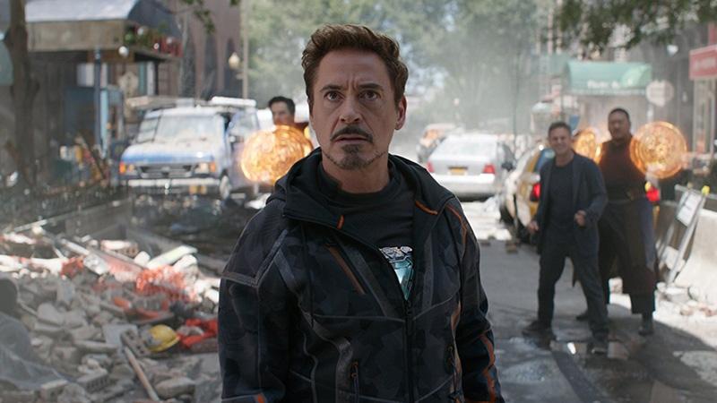 Penjelasan After Credit Avengers: Infinity War, Ternyata Ada yang Baru! [Spoiler Alert]