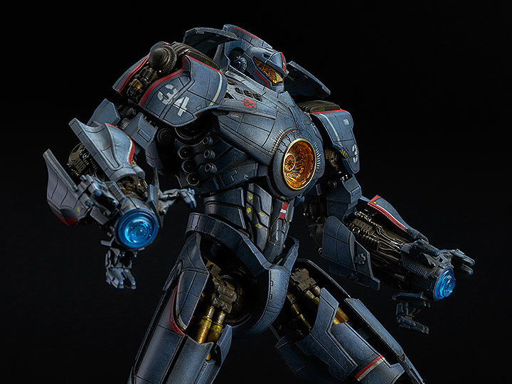10 robot terkuat