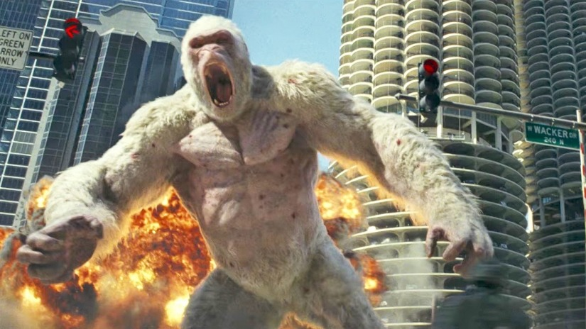 review rampage