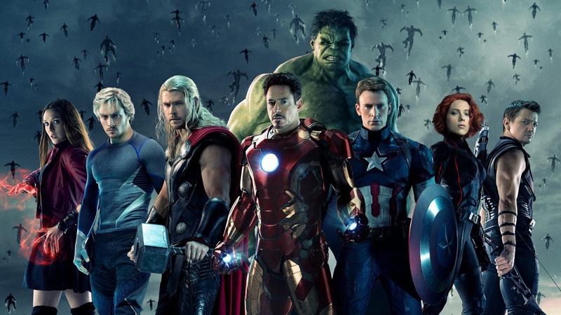 Urutan Nonton Film MCU Sebelum Kalian Nonton Avengers: Infinity War