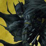 review batman ninja