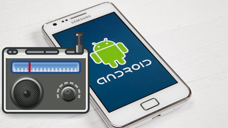 headset untuk radio android