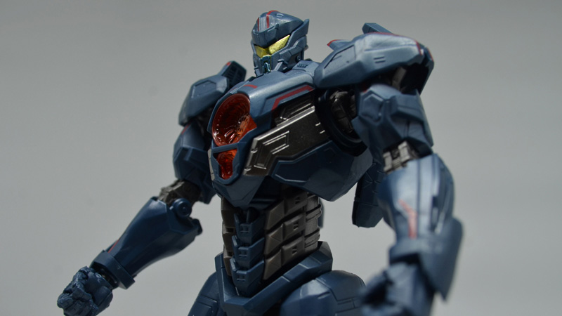 Review Robot Damashii Gipsy Avenger: Worth Every Penny! Wajib Dilirik!