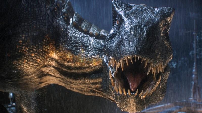 Review Jurassic World: Fallen Kingdom