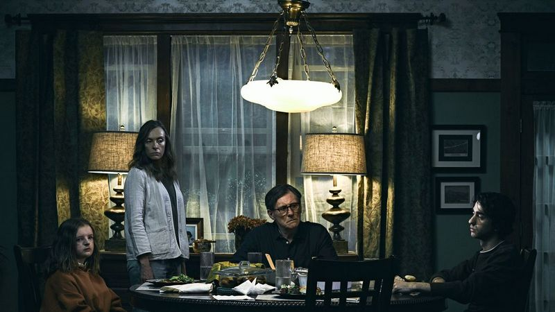 Review Hereditary : Desperate, Creepy, And No Jump Scare! YESS!