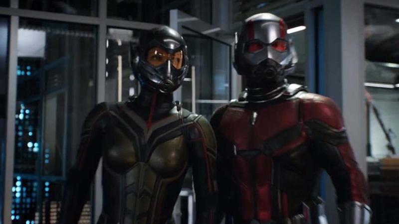 Review Ant-Man and The Wasp: Salah Satu Film Sekuel Terbaik dari Marvel!