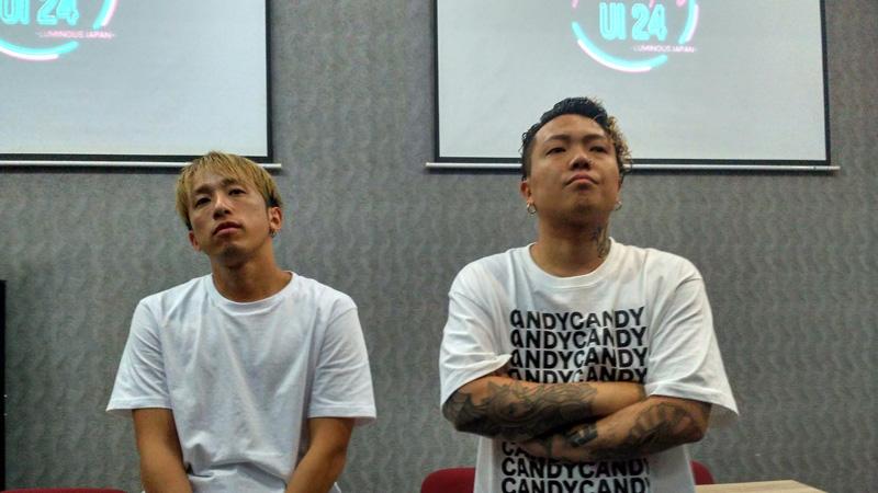 Interview Dengan Back-On: Bicara Tentang Indonesia Sampai Proses Membuat Lagu Anime