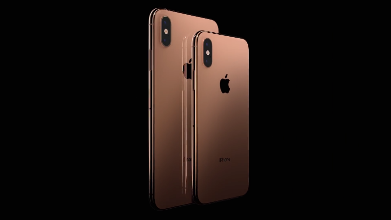 3 iPhone Terbaru! iPhone XR, iPhone XS, iPhone XS Max
