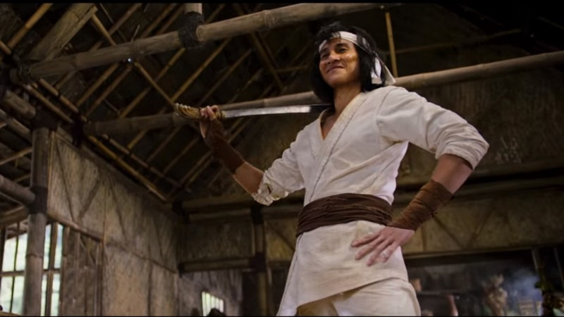 Review Wiro Sableng (2018): Film Silat Lokal Rasa Barat yang Bikin Nostalgia!