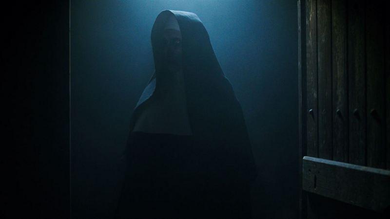 Review The Nun