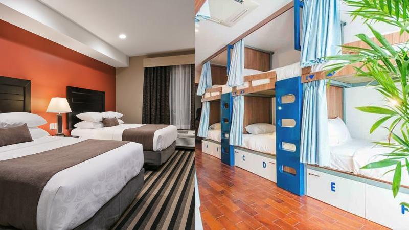 Apa Sih Bedanya Hotel dan Hostel? Bingung? Simak di Sini Sebelum Traveling!