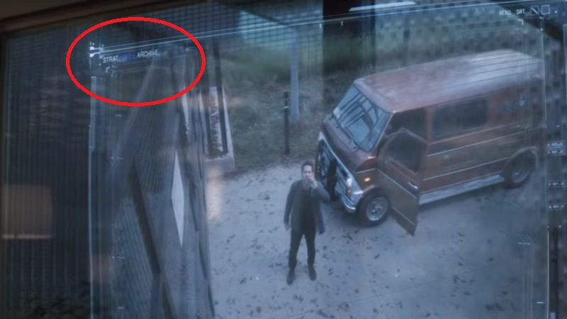 Bukti Teori Mesin Waktu di Avengers: Endgame Itu Terjadi! Adegan Ant-Man Kuncinya!