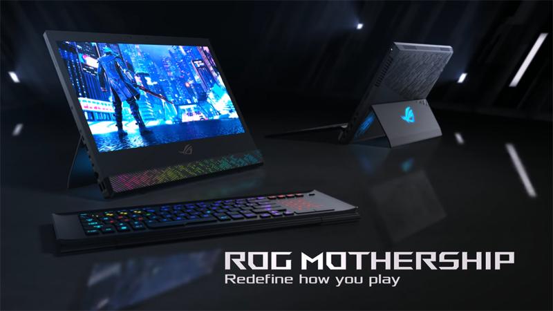 laptop terbaik ces 2019 rog mothership (2)