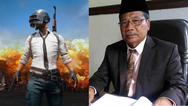 MUI Jabar Pertimbangkan Kaji Fatwa Haram Game PUBG Pasca Serangan Teroris