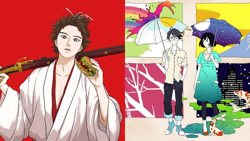Anime Tentang Time Travel Terbaik!