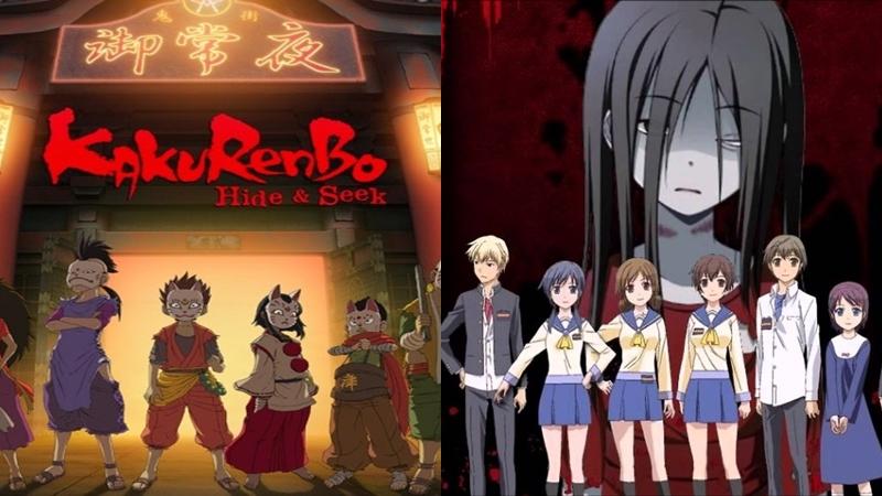 Anime Horor Yang Ceritanya Menyeramkan!