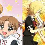 7 Rekomendasi Anime Bergenre Magic Dengan Fantasy Yang Keren!