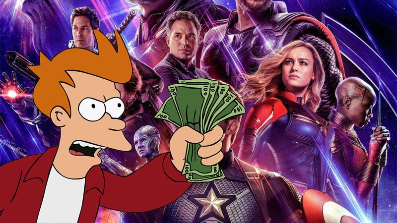Penjualan Tiket Avengers: Endgame Sudah Dibuka oleh XXI! Ini Cara Membelinya!