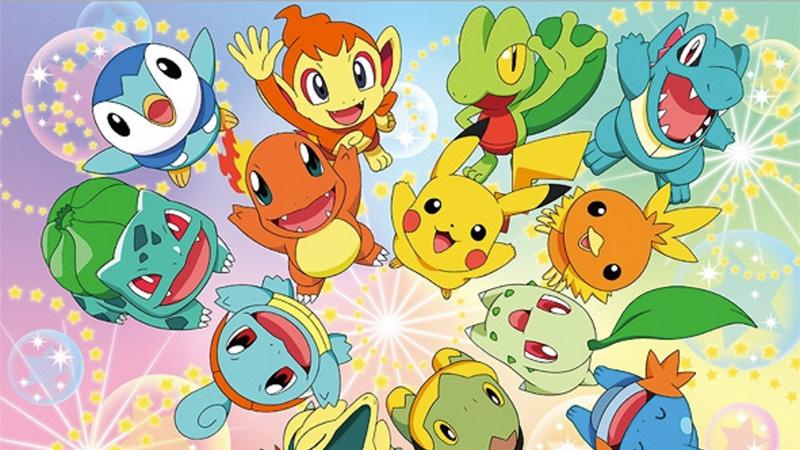 Ini 15 Fakta Pokemon Starter yang Mungkin Belum Kamu Ketahui!