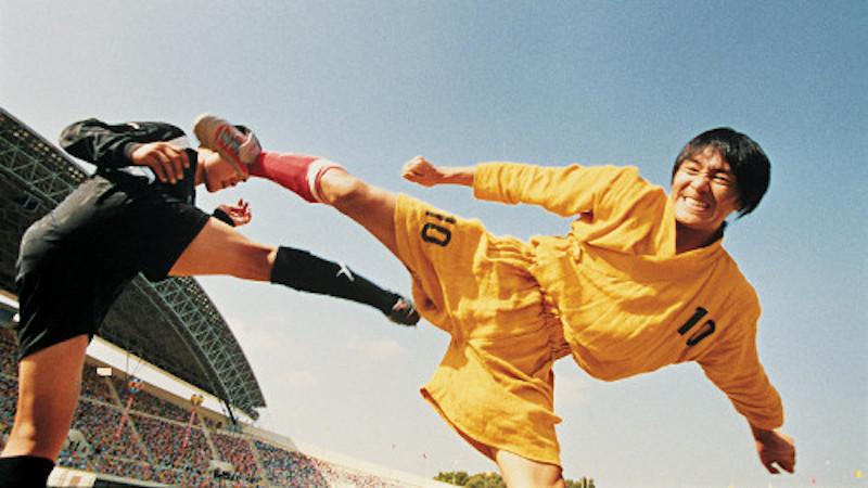 10 Rekomendasi Film Stephen Chow yang Lucunya Gak Habis-Habis!