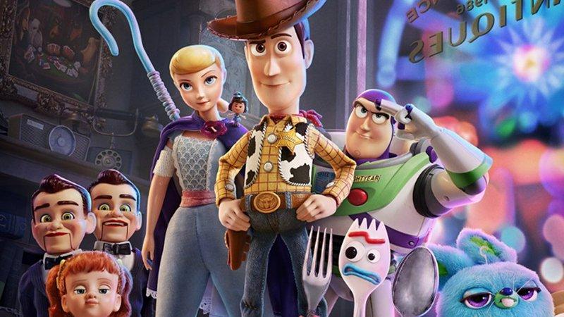 Review Toy Story 4: Beneran Film yang Sangat Sempurna Gak Nih?