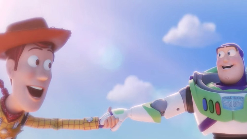 Penjelasan Ending Toy Story 4: So Long Partner Gak Nih?