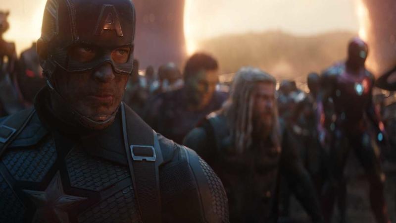 Sekarang Film Avengers: Endgame Digital HD Sudah Dirilis!