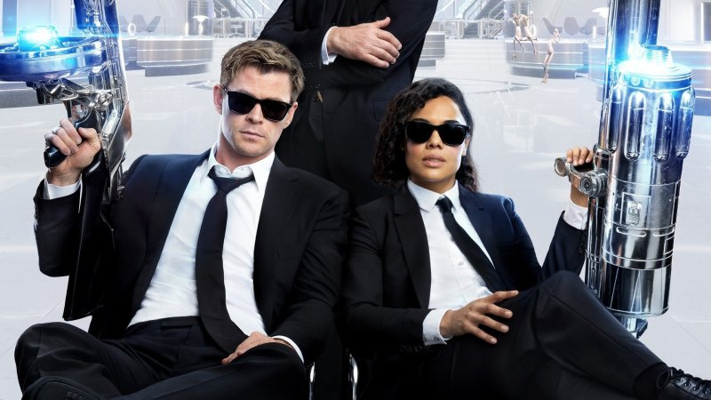 Mengungkap Wajah Baru Men In Black: International!