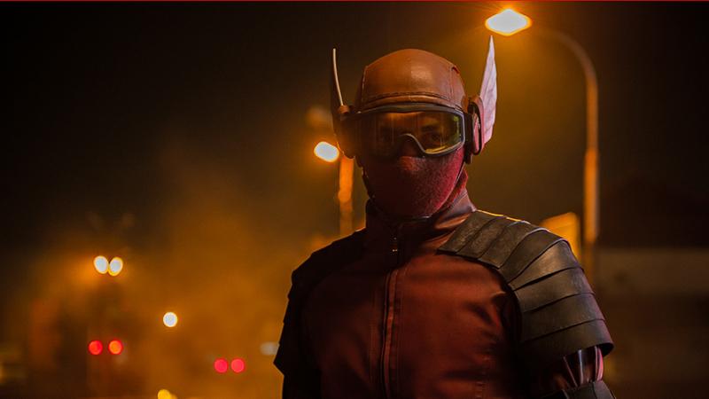 Gundala Tayang di Toronto International Film Festival 2019, Bersanding dengan Joker!