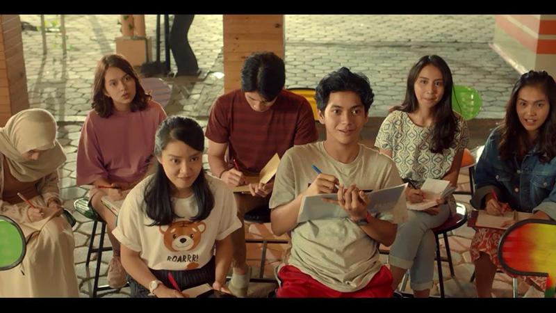 Mengenal Film Anak Garuda, Karya Terbaru Sutradara Habibie dan Ainun yang Inspiratif!