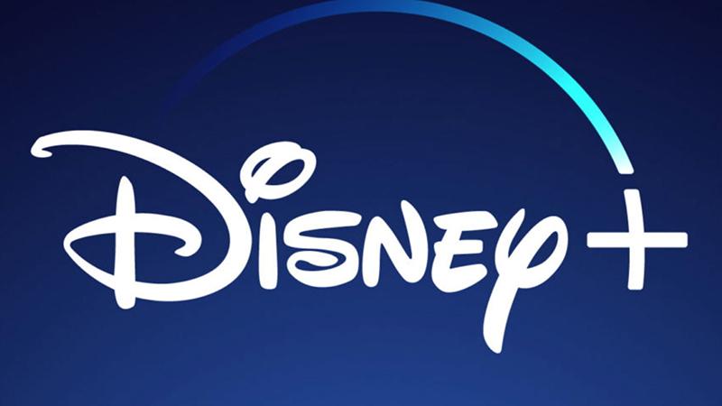 film dan serial di Disney+