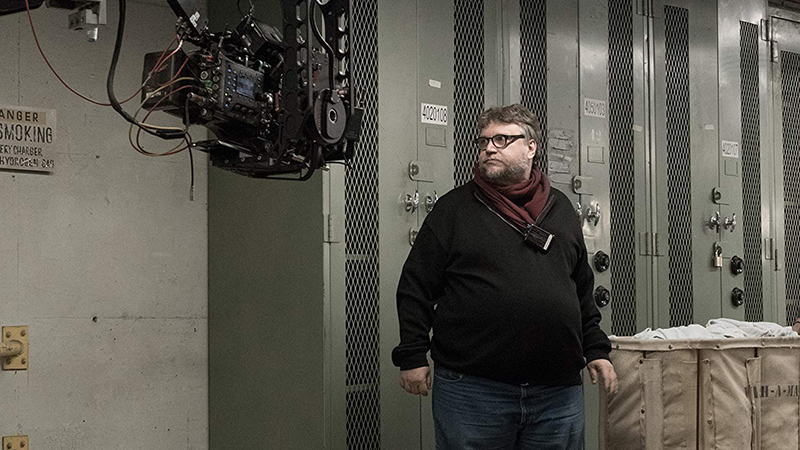 Ini Detail Nightmare Alley, Film Terbaru Guillermo Del Toro!