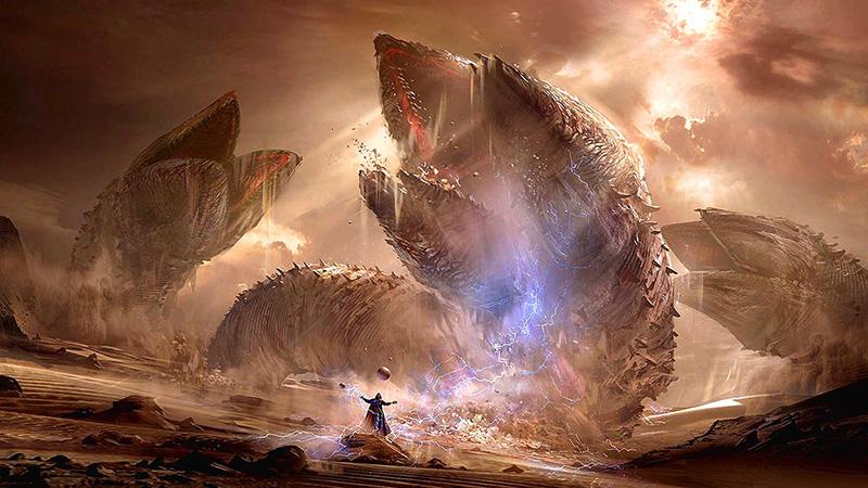 Jadwal Perilisan Film Sci-Fi Epik 'Dune' Karya Denis Villeneuve Ditunda!