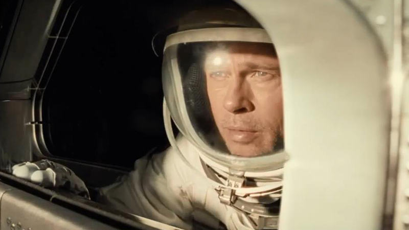 Pembahasan Trailer Ad Astra: Petualangan Epik Brad Pitt di Luar Angkasa!