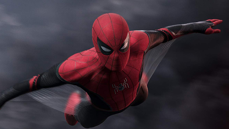 Ikutan Avengers: Endgame, Spider-Man: Far From Home akan Dirilis Ulang!