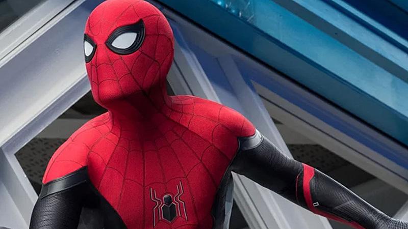 spider-man keluar dari mcu