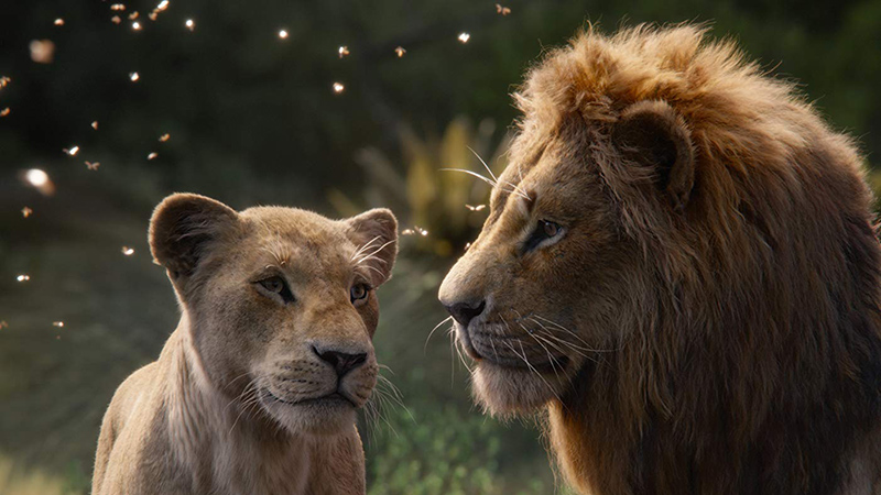 Kini The Lion King Live-Action Jadi Film Terlaris Disney, Taklukkan Frozen!