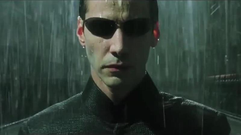 the matrix 4 resmi dibuat