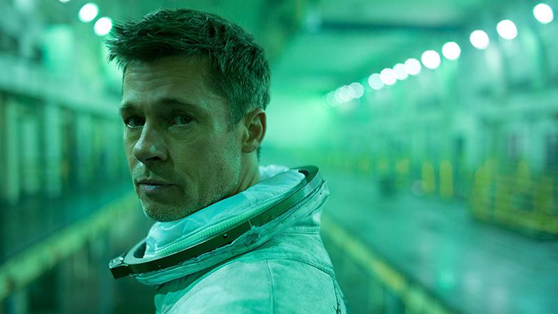 Film Terbaru Brad Pitt Ad Astra Dipuji Banyak Kritikus, Ini Alasannya!