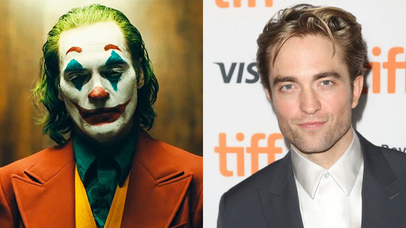 film joker vs batman