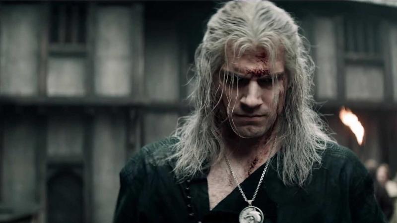 Foto-Foto Terbaru dari Serial Netflix The Witcher Diperlihatkan!