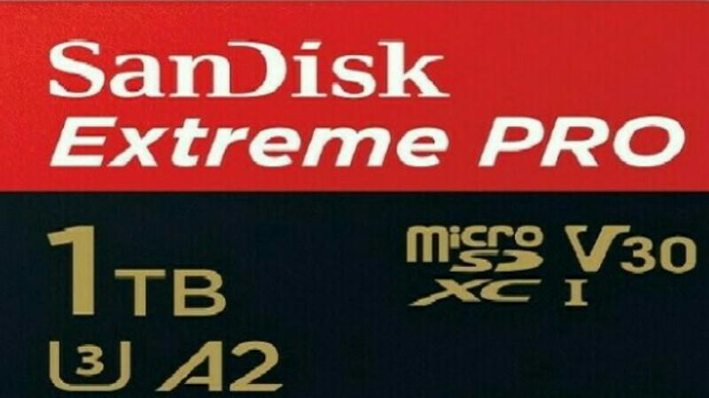 Western Digital Resmi Memperkenalkan microSD UHS-I 1TB Sebagai microSD Tercepat di Dunia
