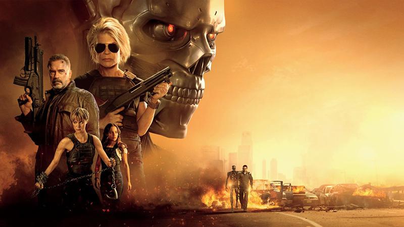 7 Fakta Penting Terminator: Dark Fate Sebelum Kamu Nonton Filmnya!