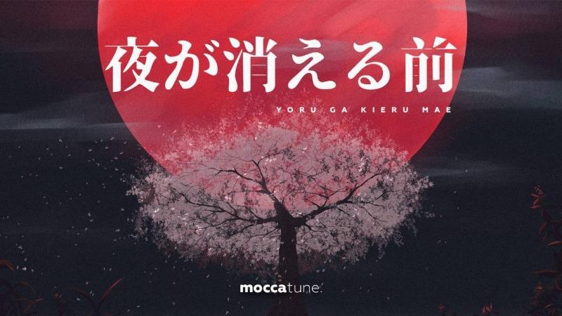 Moccatune Merilis Lagu Terbaru Berbahasa Jepang Berjudul Yoru Ga Kieru Mae!
