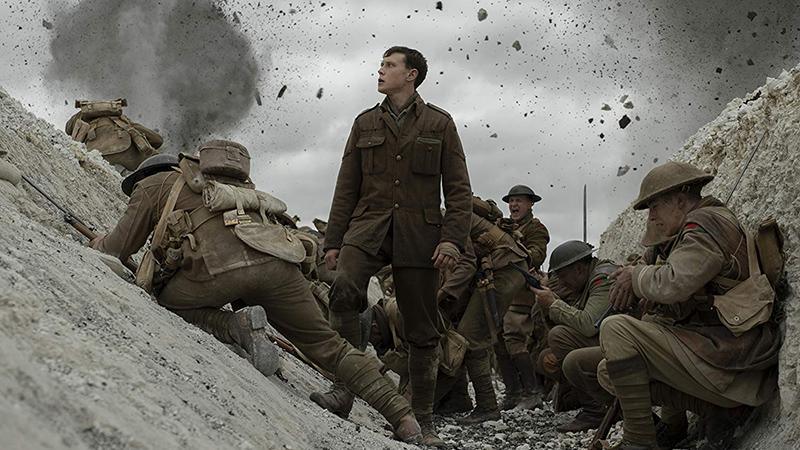 Mengulik 1917, Film Perang Menjanjikan dari Sutradara Skyfall!